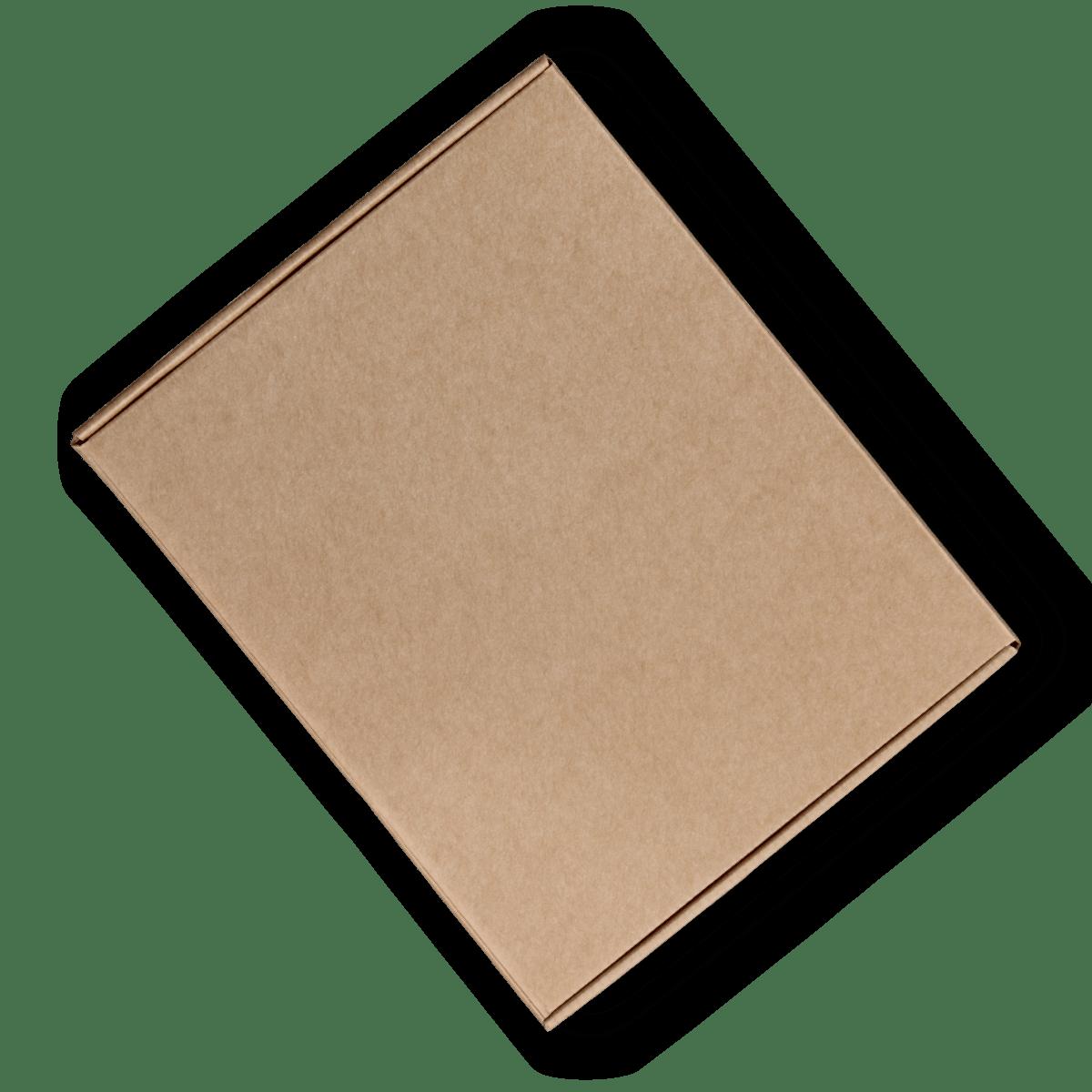 Cartons à plat