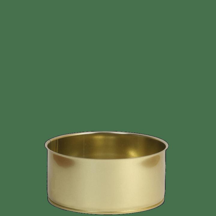 Produit - Boîtes de conserve - Standard