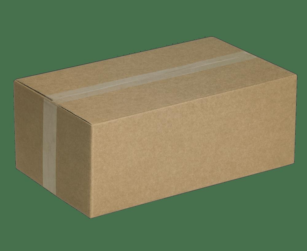 Produit - Cartons à plat