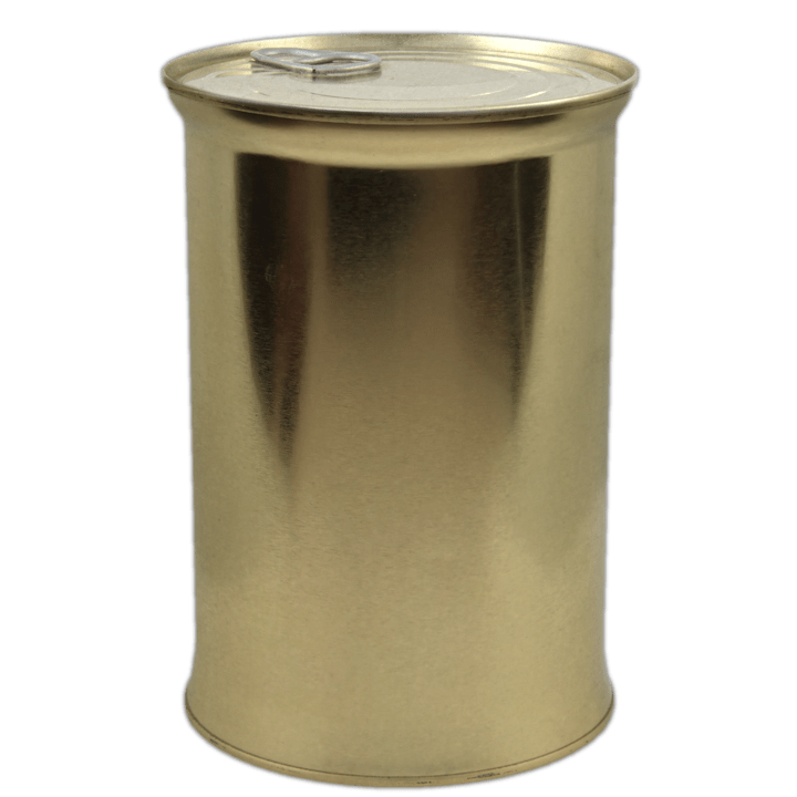 Produit - Boîtes de conserve - Elance 3